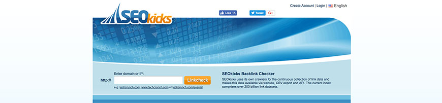 seokicks backlink checker