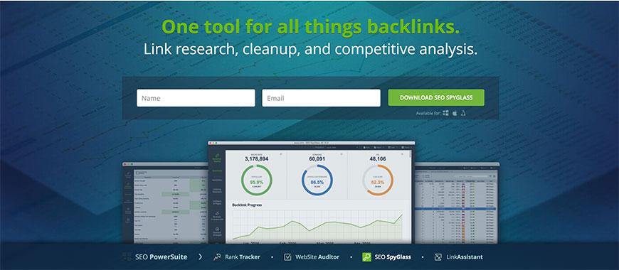 aide de lien vérificateur de backlink