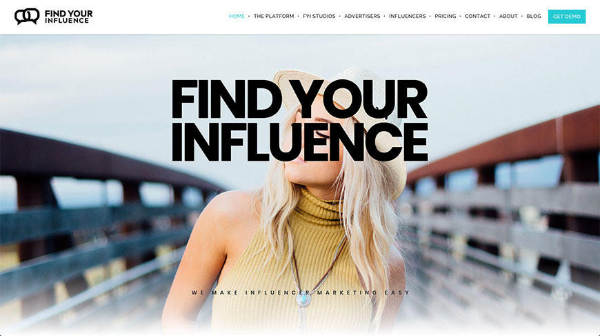 10 findyourinfluence influencer tools