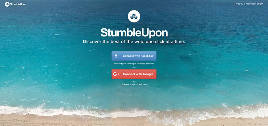 11 stumbleupon url shorteners