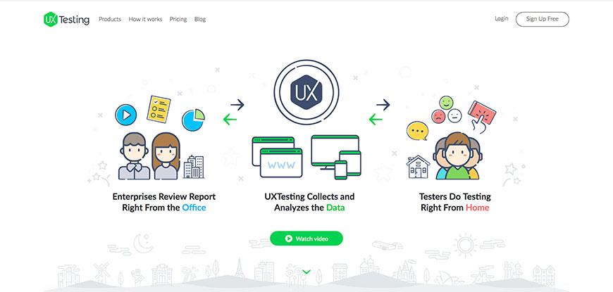 UX Tools