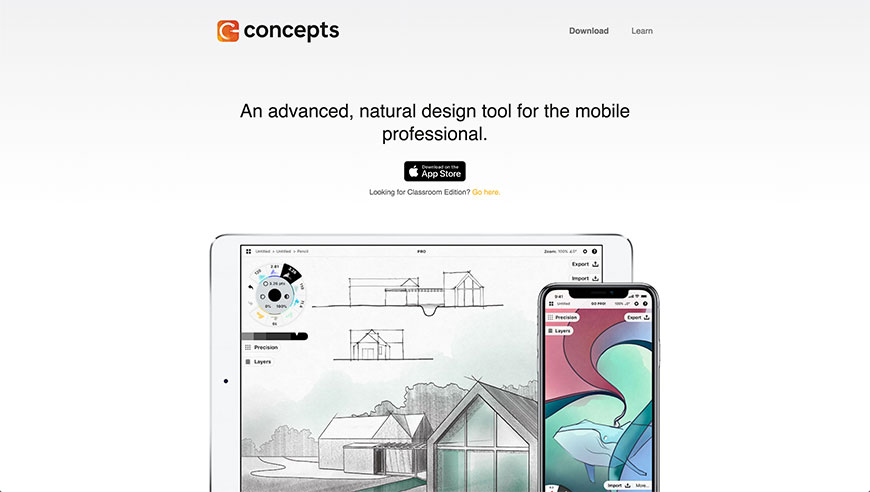 132 concepts tophatch