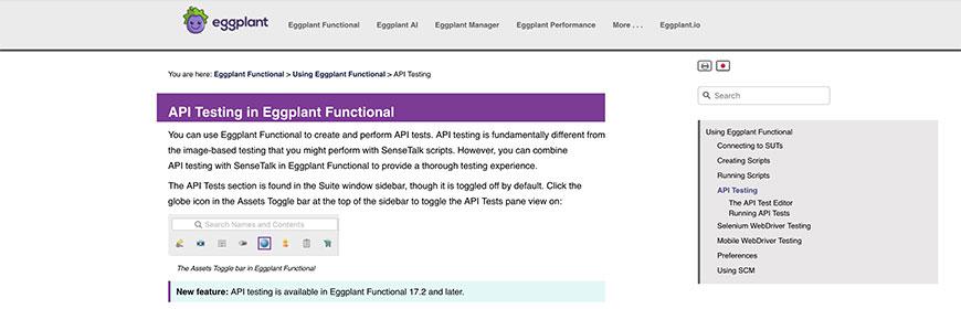 Top 30 Application Programming Interface (API) Testing Tools