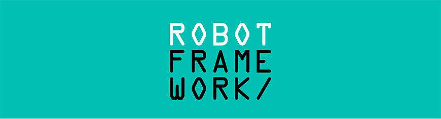 27机器人框架