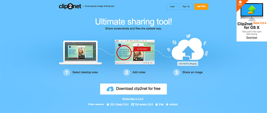 Top 50 Screen Capture Tools for Taking Screenshots