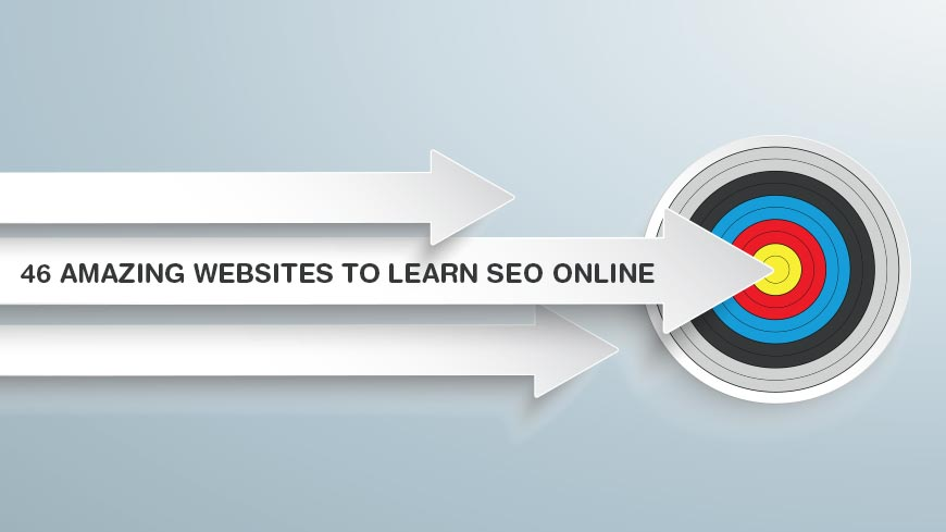 43 Amazing Websites to Learn SEO Online