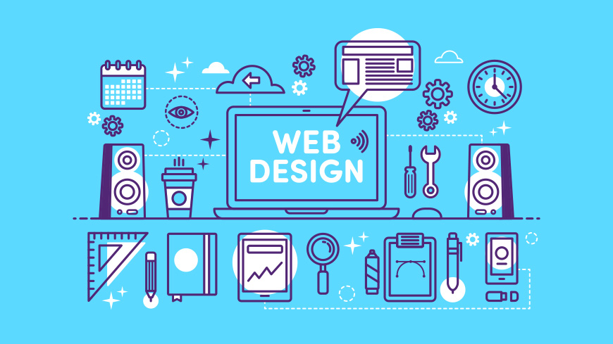 5 tips for creating a great website