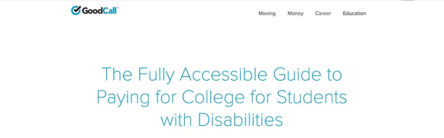 Fully Accessible Guide