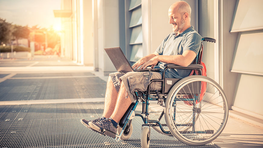 How Website Accessibility Affect Persons with Disabilities