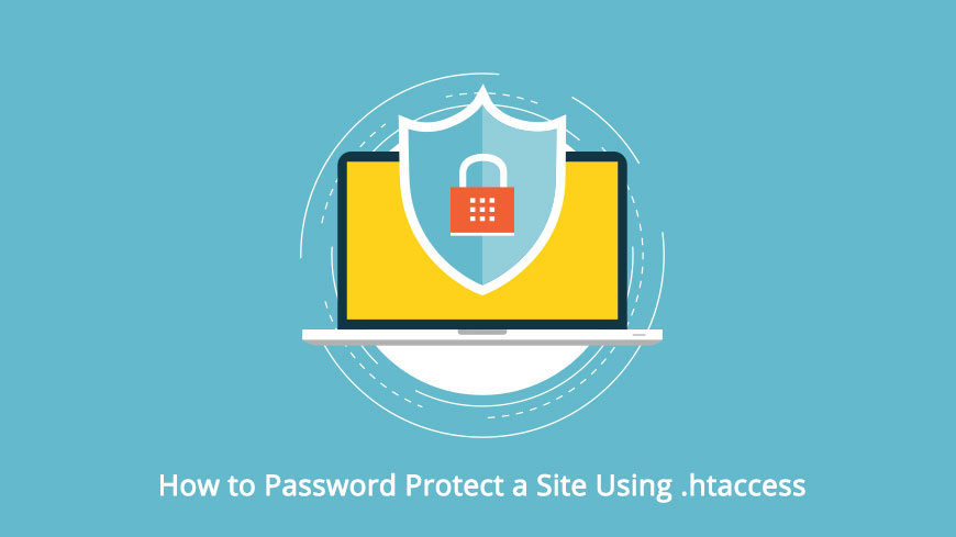 How to Password Protect a Site Using Htaccess