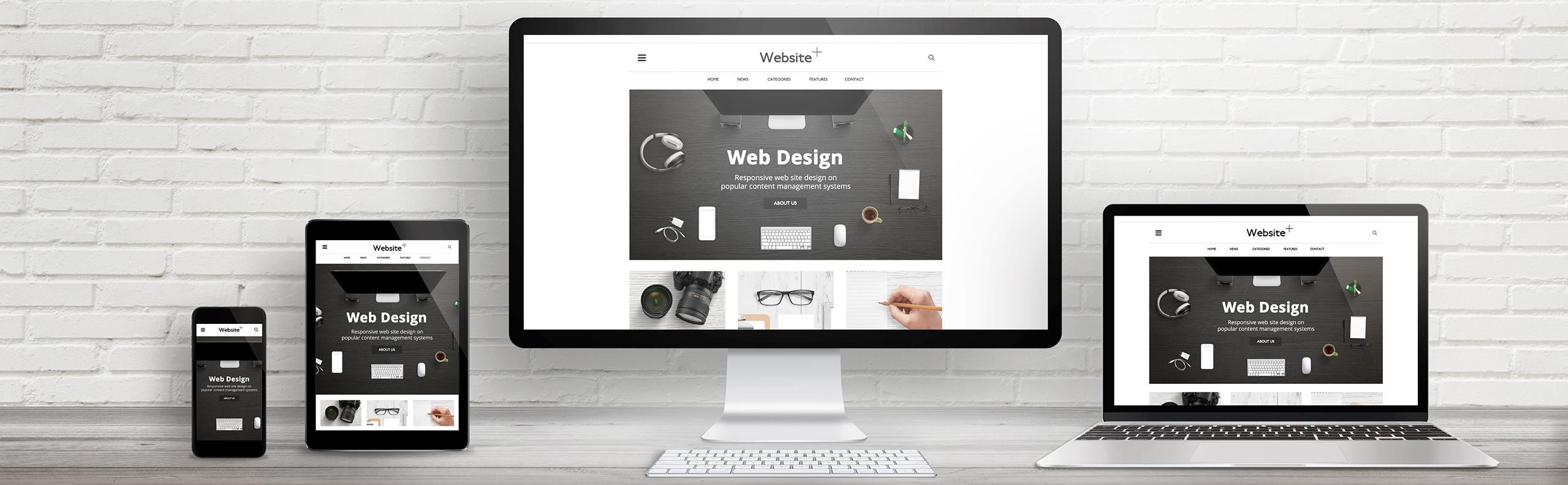 35 Easy Website Builders for Small Businesses