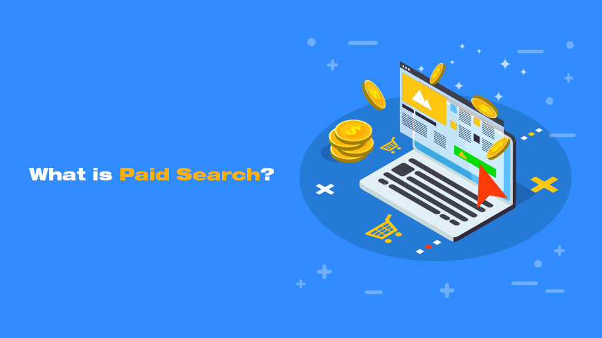 What is Paid Search Marketing (PPC)?
