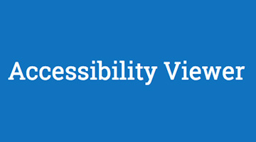Accessibility Viewer