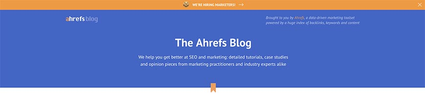 Top 25 SEO Blogs to Stay Up-to-date with Search