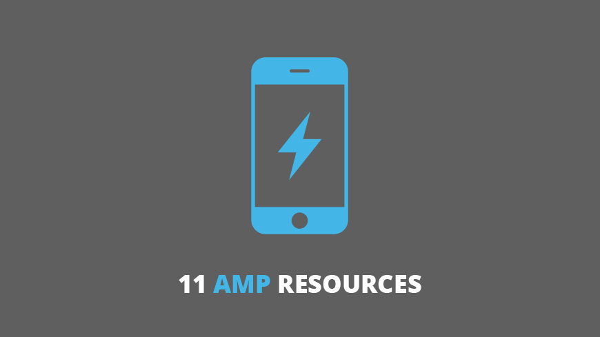amp resouces