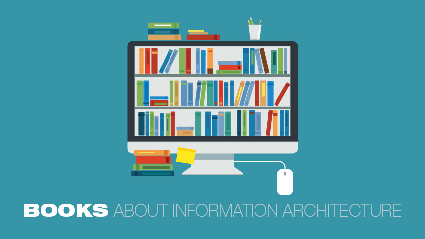 books about information architecture
