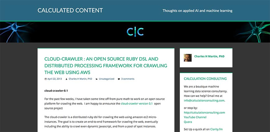 cloud crawler website crawler
