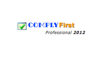 COMPLYFirst Professional