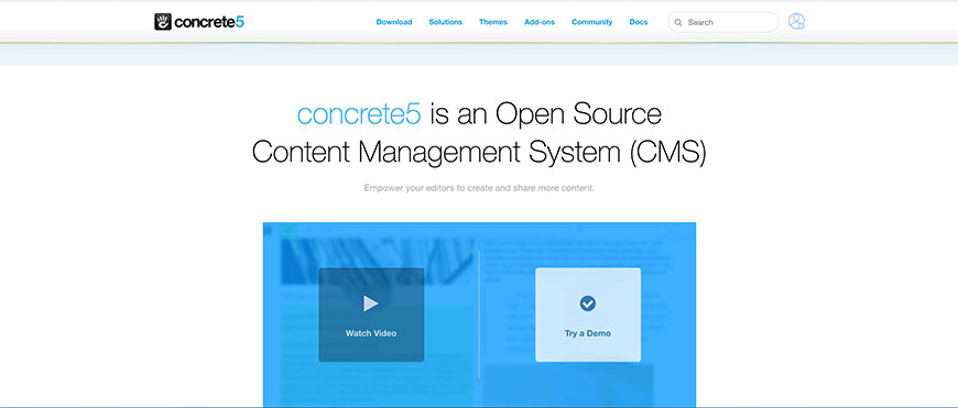 The Best Content Management System (CMS) for SEO
