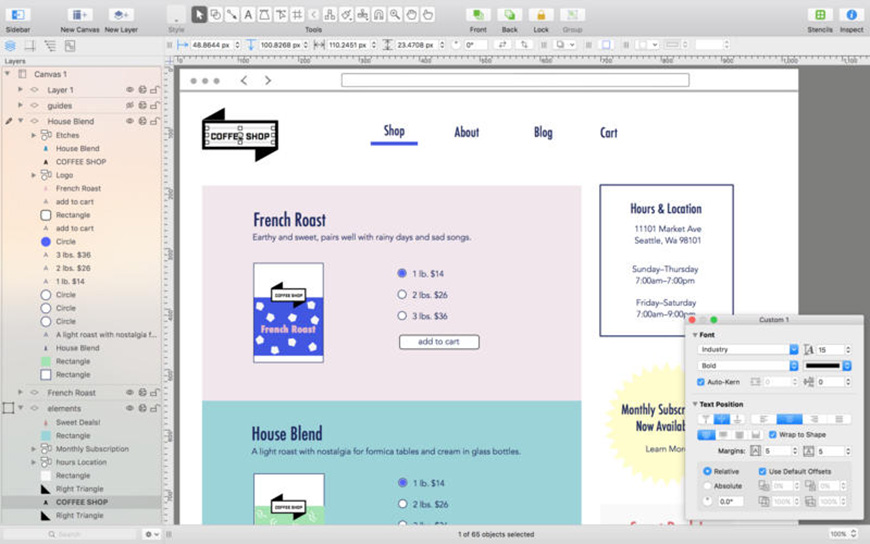 22 Awesome Information Architecture Ia Tools For Creating Visual