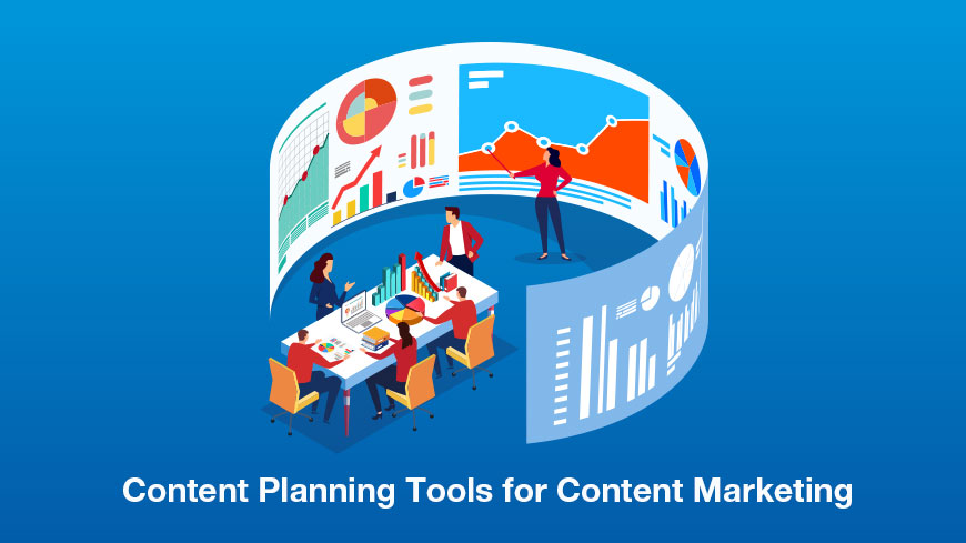 Top 10 Content Planning Tools for Content Marketing
