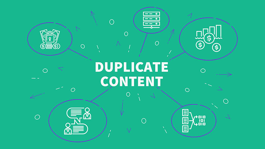 Duplicate Content Issues Hurting Your SEO
