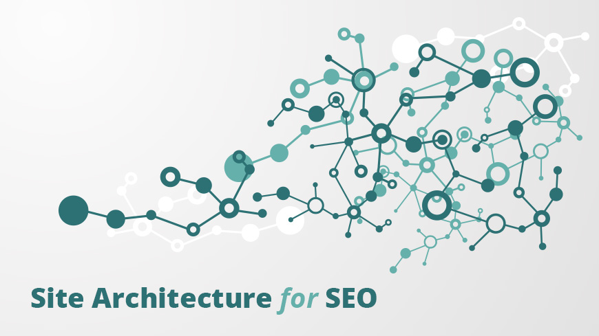 good site structure for SEO