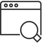 robots txt icon