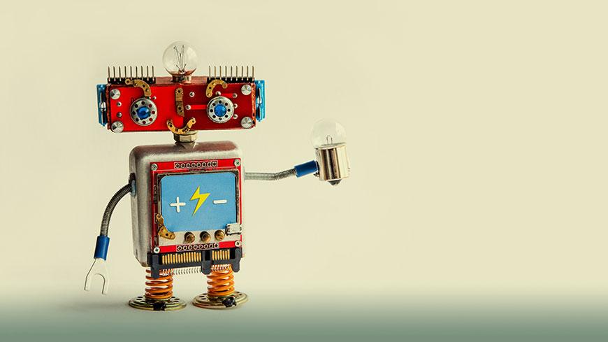 如何创建机器人txt