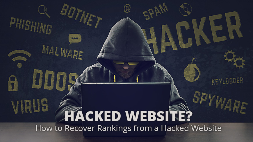 10 Steps to Recover from a Hacked Website