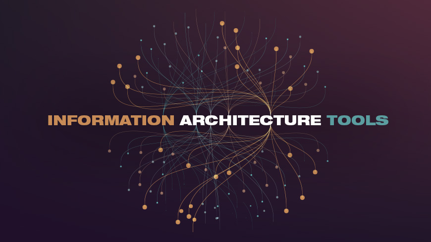 22 Awesome Information Architecture (IA) Tools for Creating Visual Sitemaps