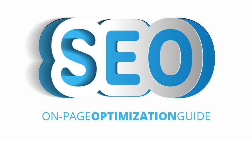 seo on page optimization guide