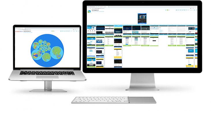 Visual Sitemap Generator