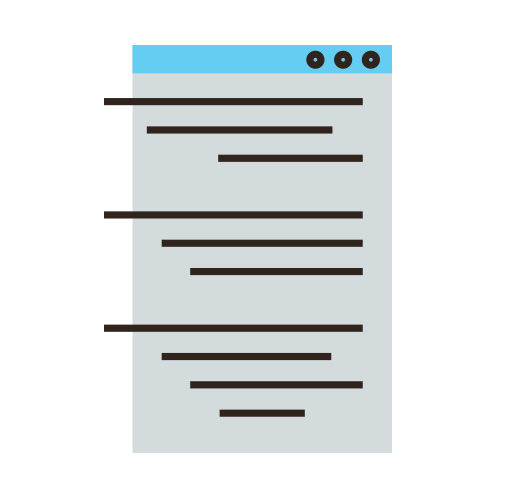About Text Sitemaps