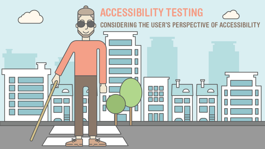 the user perspective