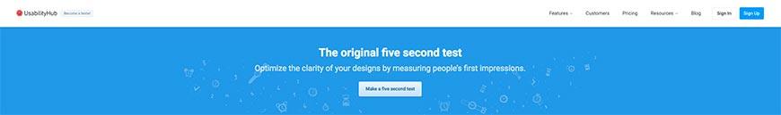 usabilityhub banner