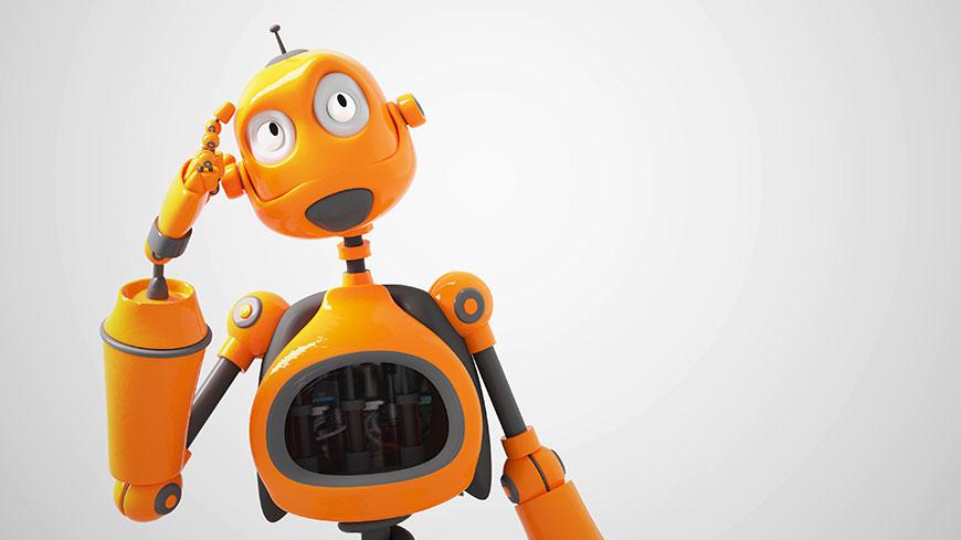 什么是机器人txt